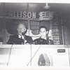On the radio, 1961