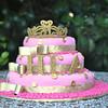 Hetts 21st Bday cake