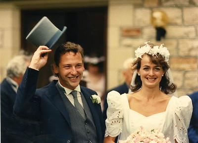 DM and Lindsey wedding 1987 -3