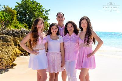 Sharon Family