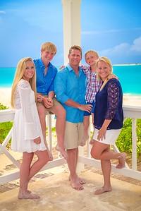 The Foy Family