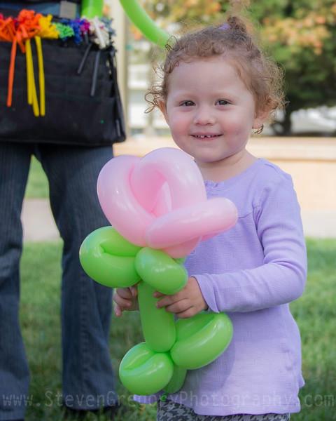 Children Birthday Party Photography