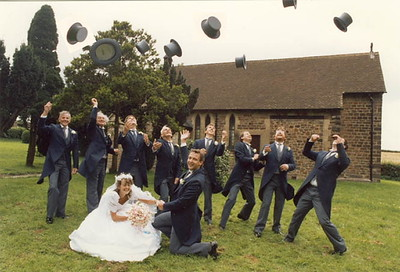 DM wedding 1987-2