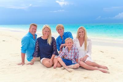 Jimmy Hill Beach Exuma Bahamas