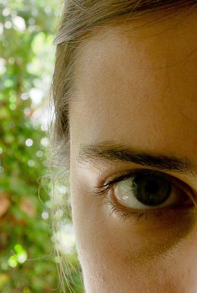 Eugenie Rt eye