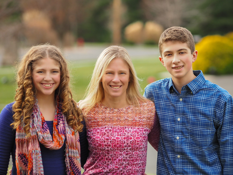 Family- 2015