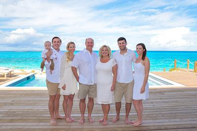 The Biederman Family
