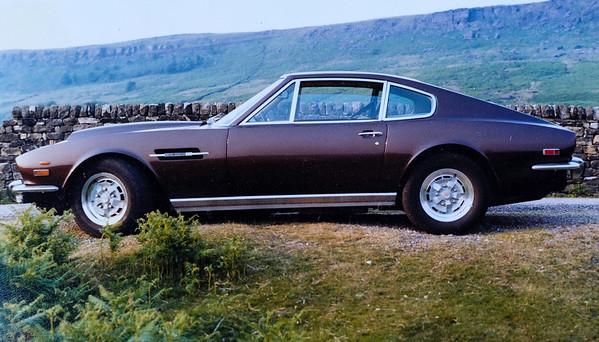 The Aston