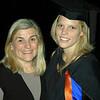 The graduate & Mum