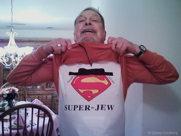 Dad ...from Bari Goldberg