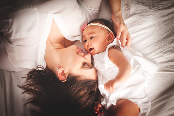 Washington, DC kids and family photography