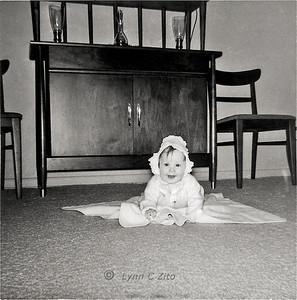 LYNN MAY 1958