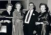 Fran Theresa Frank Lillian (at oli's daughters wedding)