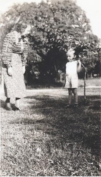 grandma patterson