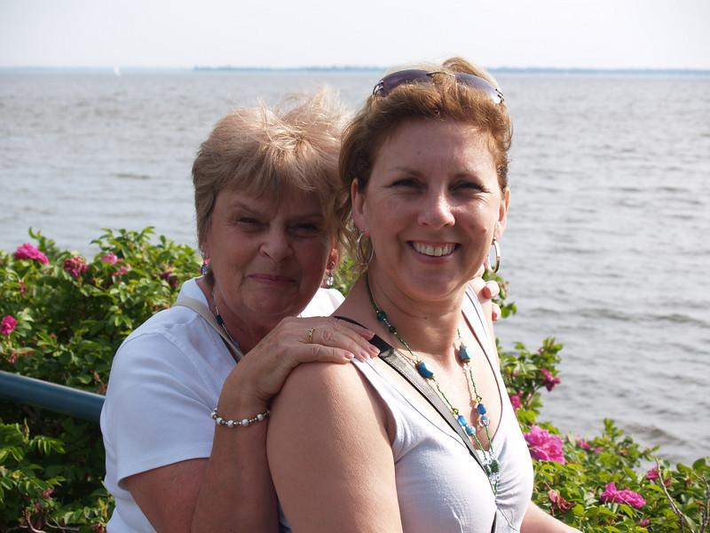 Pauline & Andrea