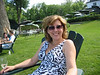 Andrea at The Willows for our anniversary