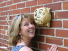Andrea and The Green Man