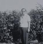 Irene Mae Cabana, Sep 1960
