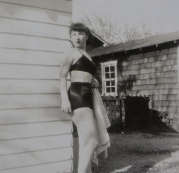 Joan Lillian Thurston