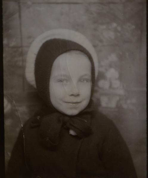 Joan Thurston