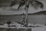 Odell Henderson Huff, 1952