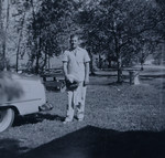 Odell Henderson Huff, May 1962