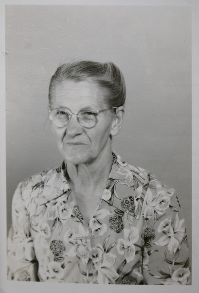 Linnie Lee Huff (née Smith)