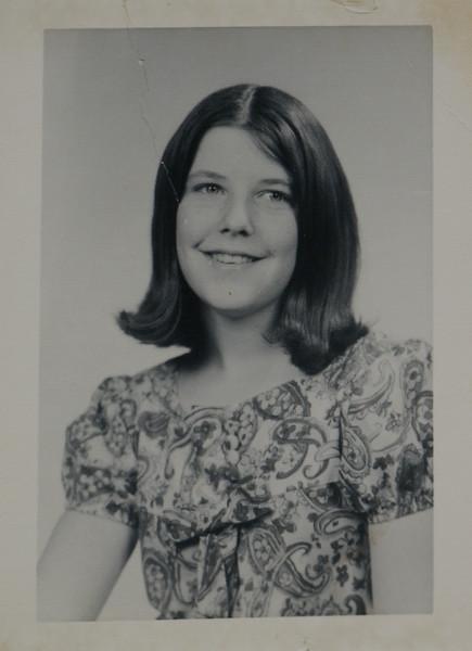 Patricia JoAnn Huff, age 13