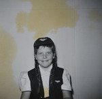 Patricia JoAnn Huff, Dec 1961