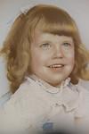 Patricia JoAnn Huff, age 2
