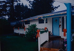 Kent, Washington home of Joan Lillian Huff (née Thurston) and Odell Henderson Huff, Dec, 2001