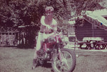 Bill Odell Huff, age 17