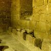 Crusader toilets!<br /> <br /> Akko