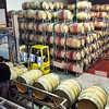 "Touring the Golan Heights winery<br /> <br /> <a href=""http://en.wikipedia.org/wiki/Golan_Heights_Winery"">http://en.wikipedia.org/wiki/Golan_Heights_Winery</a>"