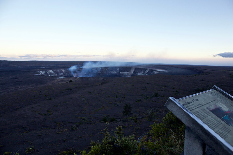 """Kilauea's """"fountains of fire"""" continue to erupt."""