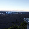 "Kilauea's ""fountains of fire"" continue to erupt."
