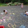What a wonderful use for asphalt!