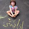 Writing in Arabic  . . .