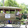 Bristol has the oldest Fourth of July parade in Vermont, perhaps in the U.S.