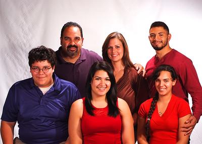 Sebree Family 2014