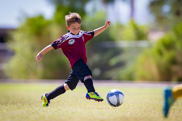 AYSO Youth Soccer