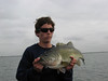 Andrew's Big bass, caught in Piper Slough, off Bethal Island, Oakley, CA
