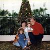 1999 Christmas Card