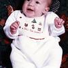 1995 Christmas Card