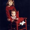 1998 Christmas Card