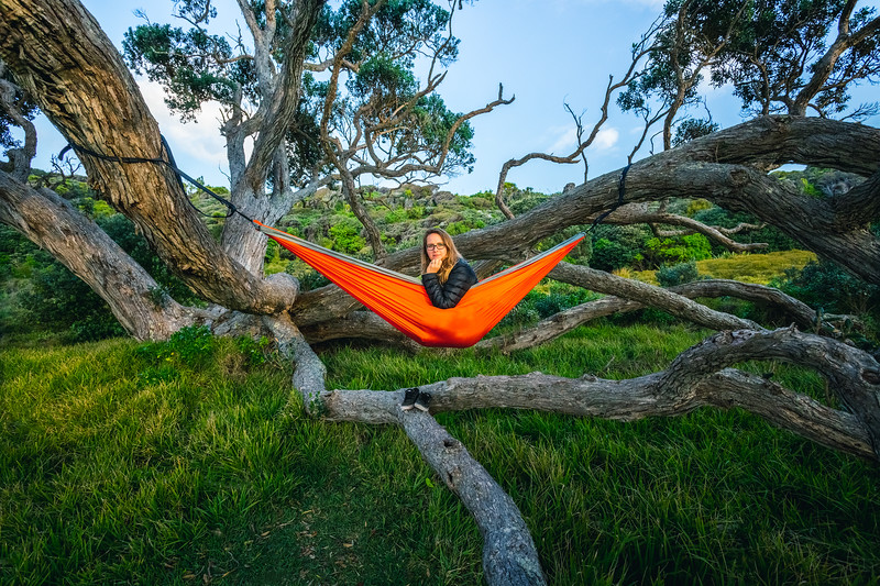 Cadey Hammocking NZ