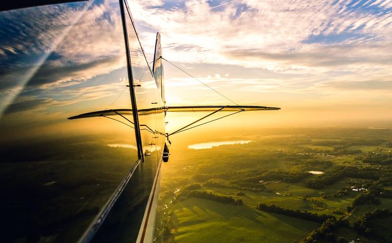 Flying GR 2