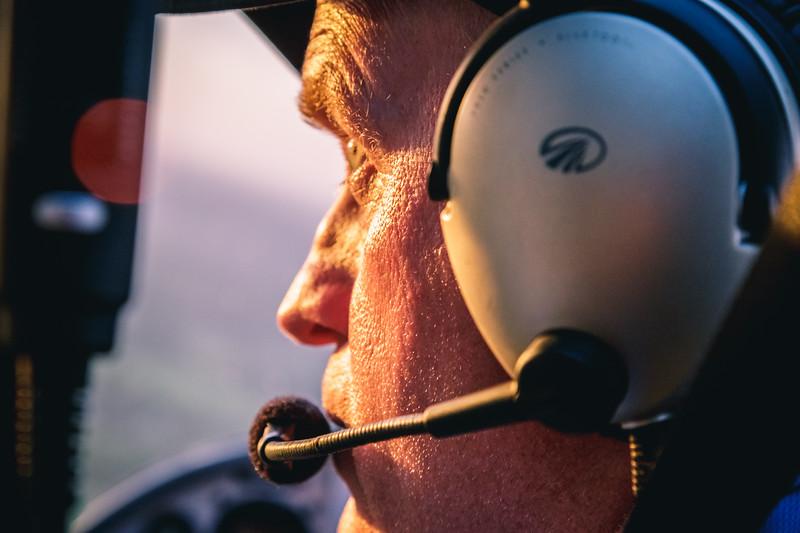 Pilot Paul