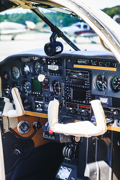 Flying Ludington 1