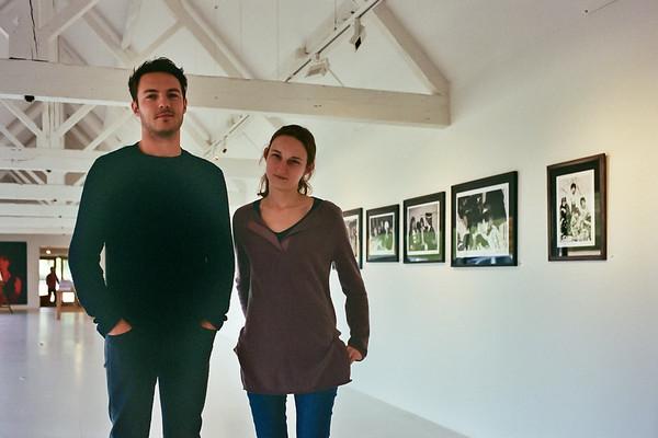 Vicky & Dan